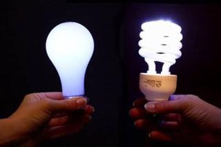 Светодиодное освещение и его преимущество