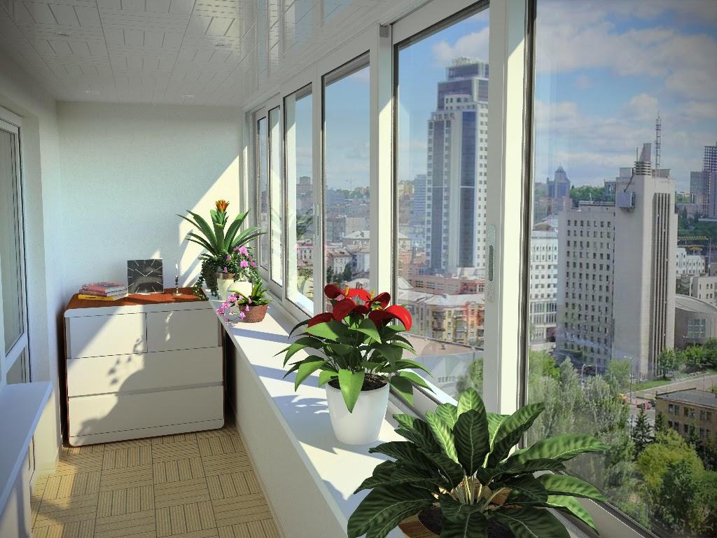 Раздвижные окна для балкона плюсы и минусы.