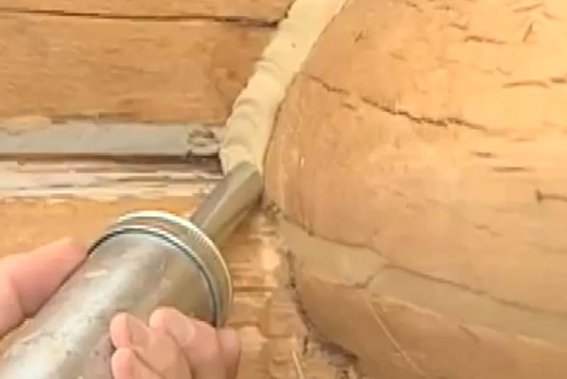 Как утеплить деревянный потолок снаружи в деревянном доме своими руками 20