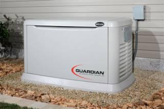 Газовые генераторы. Как это работает?