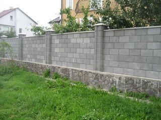 Забор за которым хочется жить!